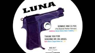 Luna - Bonnie and Clyde