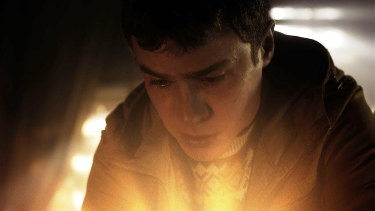 Download Healing Hands | The Fades | BBC Studios