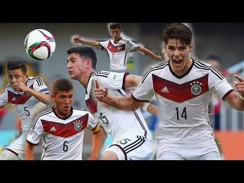 Almanya'nın parlayan Türk yıldızları!