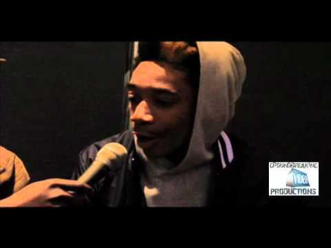 Wiz Khalifa talks about Amber Rose,Snoop,Wacka Flocka and Tyga beef