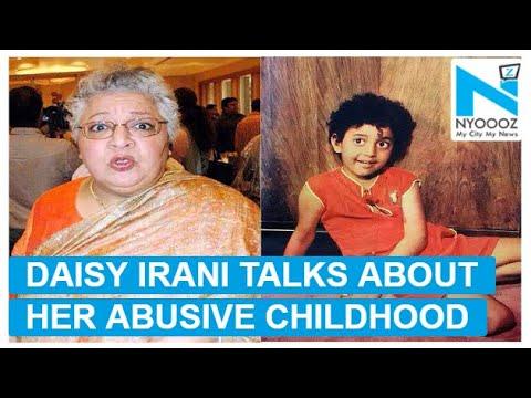 Veteran Actress Daisy Irani Reveals Being Raped As A Child   NYOOOZ TV