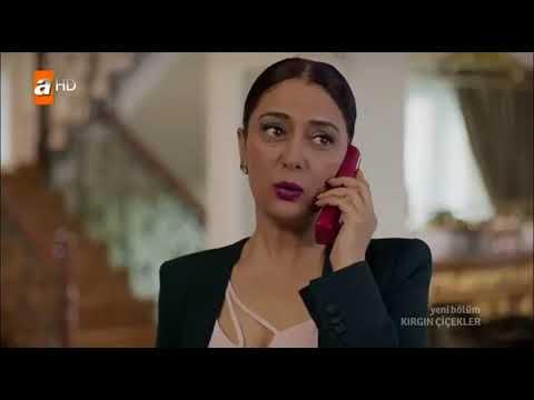 Обиженные цветы турецкий сериал на русском языке 46 серия