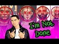 I'm Not Done (EMINEM MGK Diss Response Pt. 3)