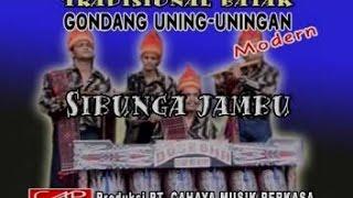 Poster Sihotang,dkk - Sibunga Jambu - Gondang uning uningan