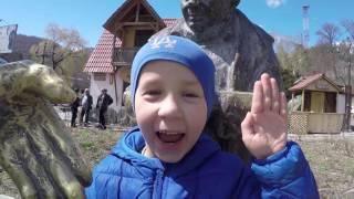 Армения. Навиг храмы!!!! Едем на шашлыки!!!!!(, 2016-08-01T04:00:01.000Z)