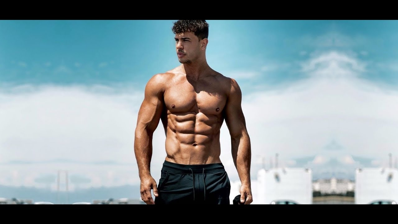 BE ON TOP - Aesthetic Fitness Motivation 🤯