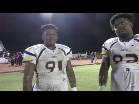 Sopsher Brothers + Coach Zephaniah Powell - Postgame Interviews vs. Iowa