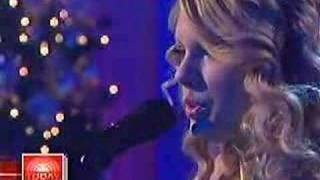 taylor swift-christmas' when you were mine