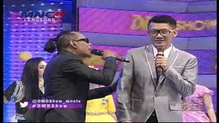 """Koko Marcel Aulia Dikerjain Narji dan Kiwil """" Kocak """" - DMD Show MNCTV"""