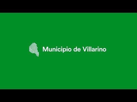 ¡Bienvenido al canal oficial del Municipio de Villarino!
