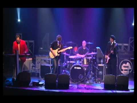 Chris Watson Band Live at Granada Theater - No Sympathy - YouTube