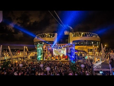Jam Cruise 14 Love