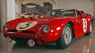 1965 Ferrari Iso Grifo A3/C Bizzarrini!
