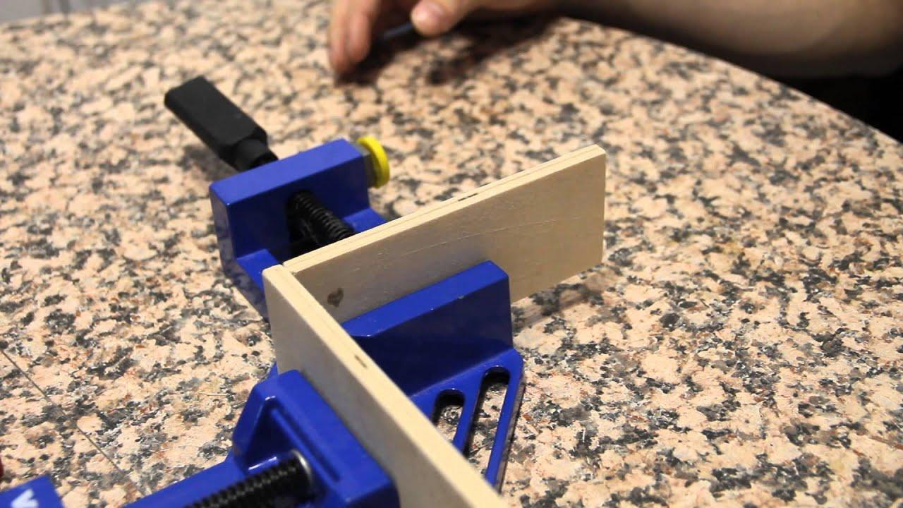 Jak zrobić skrzynkę do decoupage za 5zł