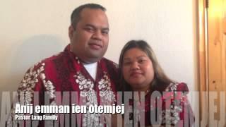 Nebar Iroij / pastor john lang