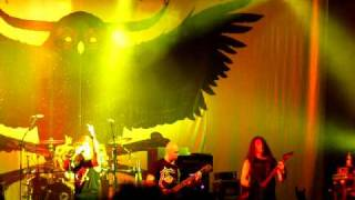 DevilDriver -  Forgiveness is a Six Gun Live at Manchester Academy  2010