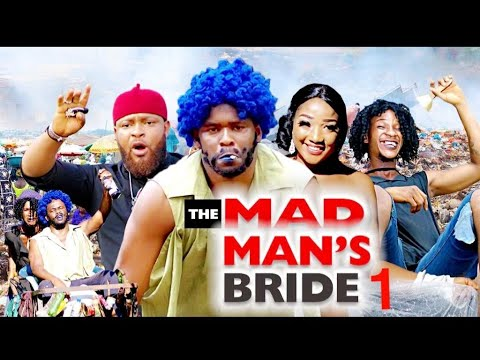 Download MAD MAN'S BRIDE EP 1