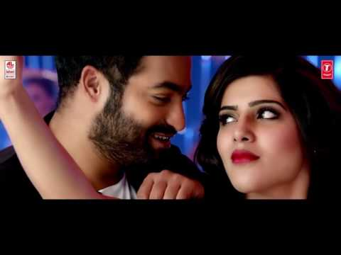 Apple Beauty Full Video SongJanatha GarageJrNTR, Samantha, MohanlalDSP Hit Song