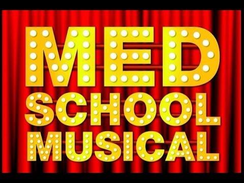 QUB Med School Musical 2014