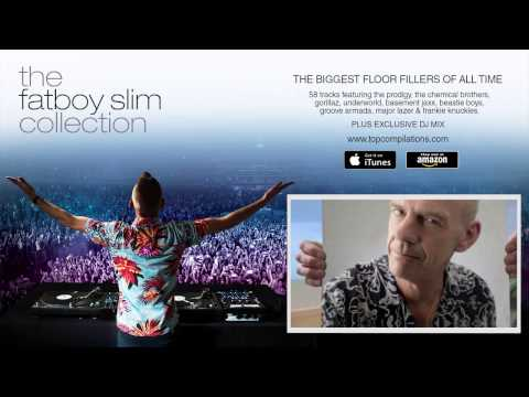 The Fatboy Slim Collection - How Many Tracks Can You Name