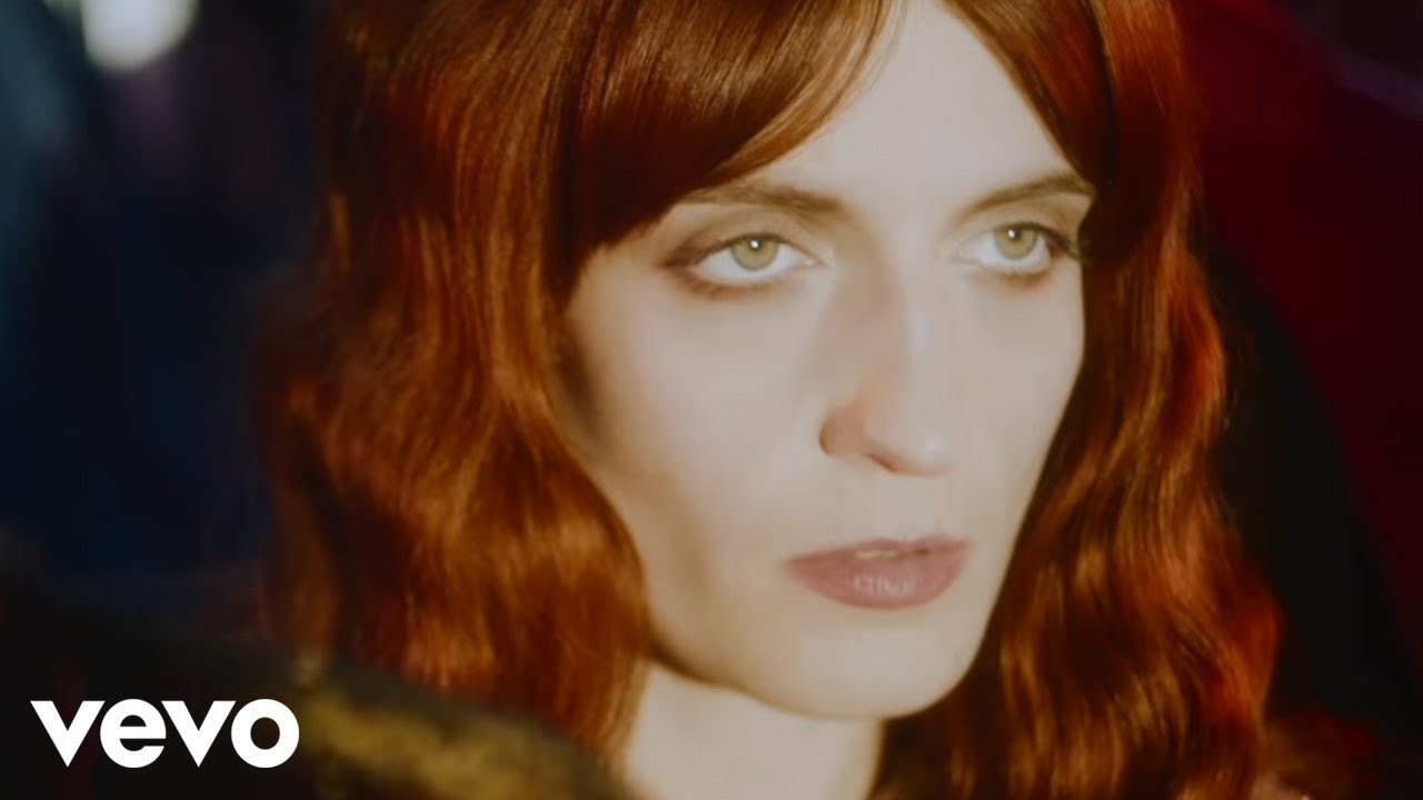 Shake It Out | Florence and the Machine Tour