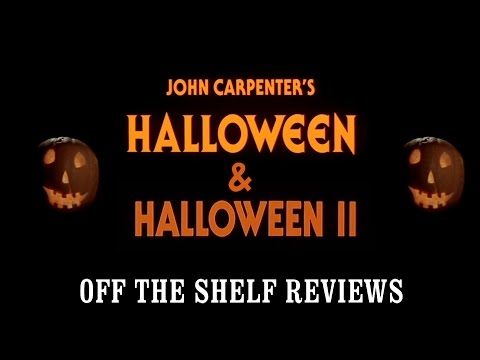 John Carpenters Halloween 1 & 2 Review - Off The Shelf Reviews New