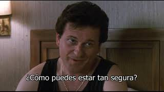 Mi Primo Vinny (Jonathan Lynn,1992) ESCENA DEL GRIFO