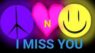 N name love status video || N letter WhatsApp status || N alphabet WhatsApp video.