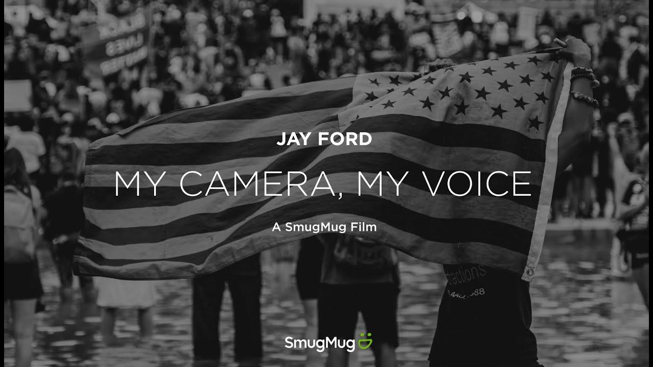 Jay Ford: My Camera, My Voice - SmugMug Films