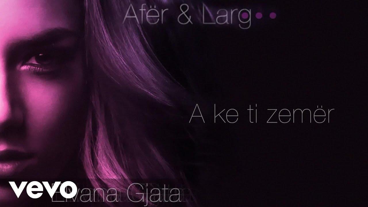 Download Elvana Gjata - A ke ti zemer (Audio)