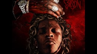 right now   young thug type beat   rich gang type   sonny digital type   prod by kronic beats