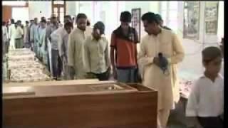 Ahmadiyya nazam 2011 do ghari sabr se.