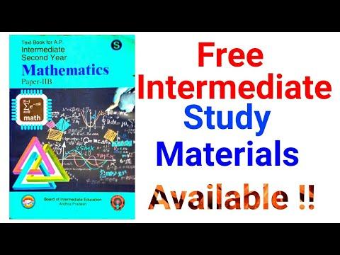 Telugu Academy Intermediate Chemistry Books Pdf