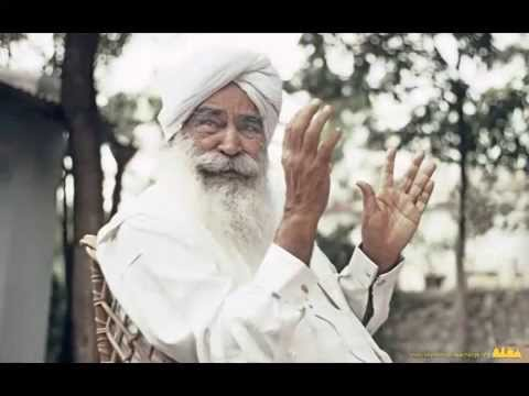 Man know thyself - Sant Kirpal Singh - 1954 Delhi