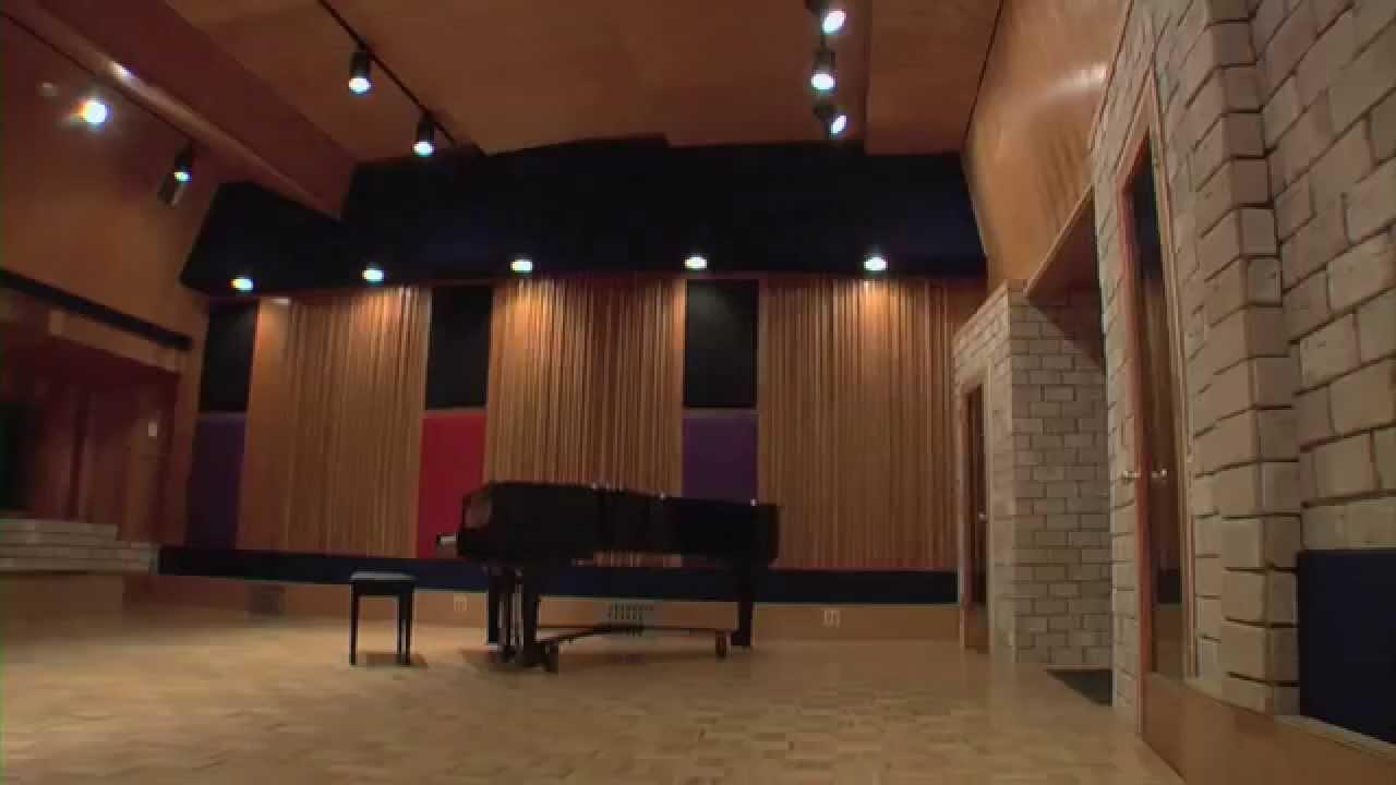 Room Acoustics Youtube