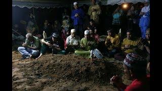 Siti Kharina laid to rest