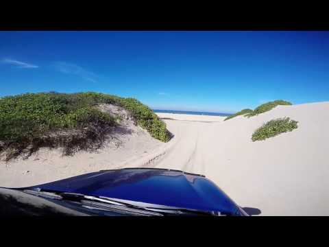 Redhead and Stockton Beach Dunes 4WD Trip