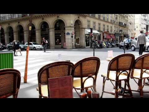 Rue Saint-Honoré, Paris France