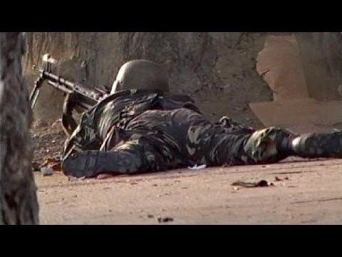 New clashes between Islamic rebels and Philippine government forces