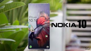 Nokia 10- 5G 2020