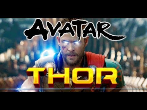 Download Thor is the Avatar