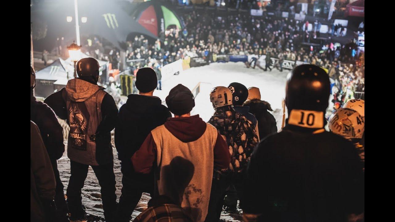 Lublin Sportival 2015 - edycja zimowa (trailer)
