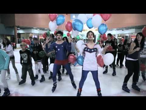 Dans Dans Lisa – Koerantopskrifte