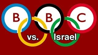HonestReporting Olympic Coverage: The BBC vs Israel