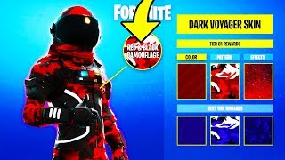 FORTNITE NEW *CUSTOMIZABLE* SKIN UPDATE! HOW TO CUSTOMIZE YOUR SKINS IN FORTNITE BATTLE ROYALE!
