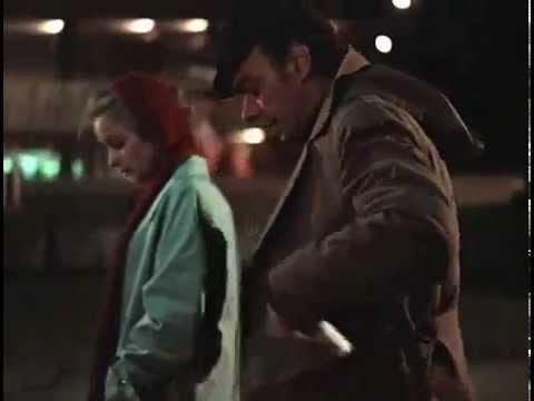 Диалог Гоши и Александры из фильма Москва слезам не верит