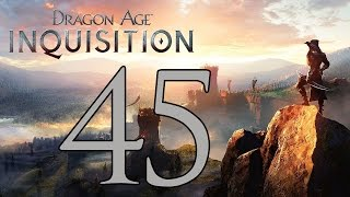 Dragon Age: Inquisition - Gameplay Walkthrough Part 45: Dragon Research