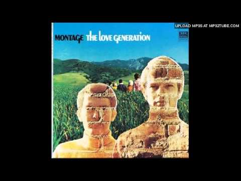 The Love Generation - Sunrise Highway