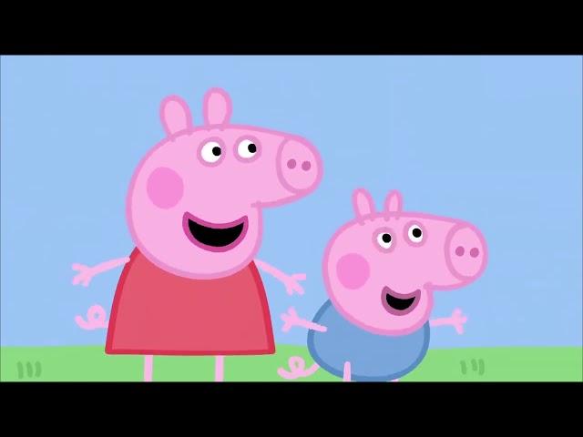 Peppa Pig Episode 10   Edited