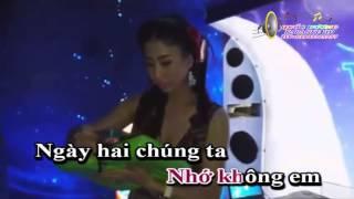 [Karaoke] Xin một lần thứ tha - Lê Gia Lâm